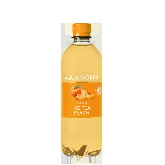 Aqua Nordic Ice Tea Peach