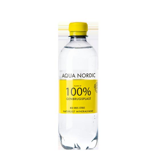Aqua Nordic Brus Citrus