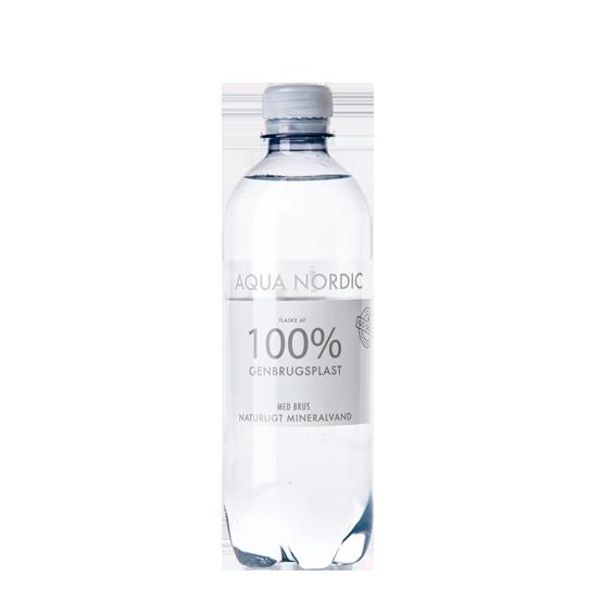 Aqua Nordic Brus