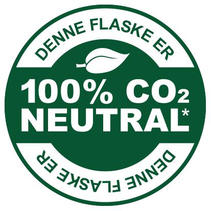 Klima og 100% CO2 Neutral
